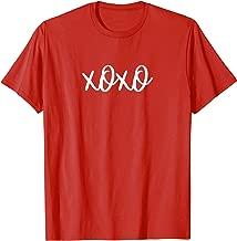 XOXO Valentine's Day T Shirt