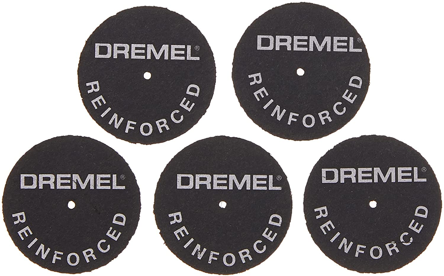 Dremel 426 Fiberglass Reinforced Cut-Off Special price for a limited Max 67% OFF time Wheels 1- .0 Dia. 1 4