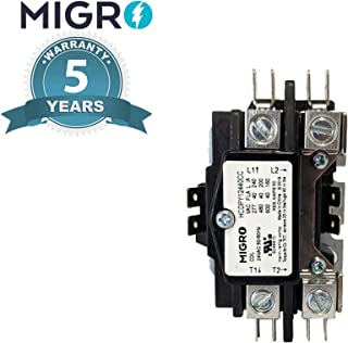 Best 2 pole 30 amp contactor Reviews