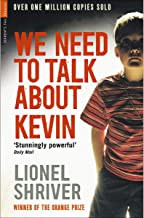 We Need to Talk About Kevin 'Stunningly Powerful' by Lionel Shriver - Paperback