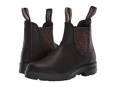 Blundstone BL1924 (Black/Bronze Glitter) Boots