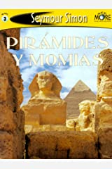 Piramides y mómias (SeeMore Readers) (Spanish Edition) Kindle Edition