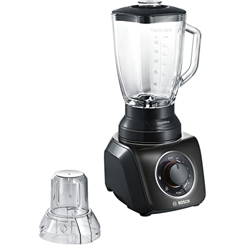 Bosch MMB43G2B Silentmixx Blender 700 W, Noir
