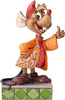 Disney Figurina de Jaq, Resina, 7.00x6.00x10.00 cm