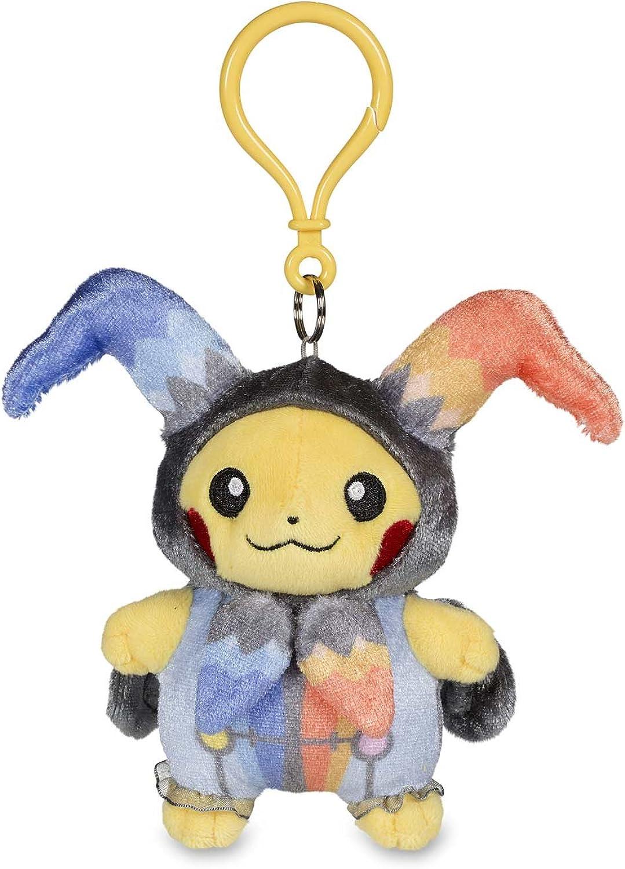 Pokemon Center Original mascot Pokémon Halloween Circus Pikachu
