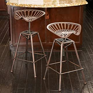 Best copper colored stool Reviews
