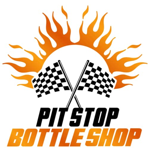 Pit Stop Bottle Shop