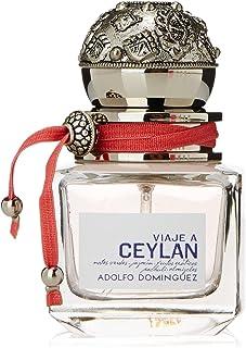 Adolfo Dominguez - Viaje A Ceylan Woman Agua De Tocador Vaporizador 50 ml