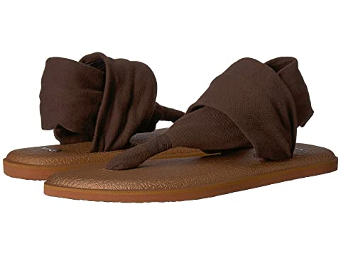 Yoga Metálico Oroplata Metálico Silverchocolate Carbón Sanuk 2 Metálico Cabestrillo Marrón Bronzerose 7wqPTd