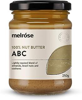 メルローズ ABCバター