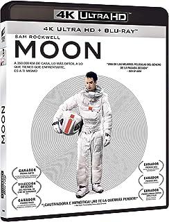 Moon [Blu-ray]