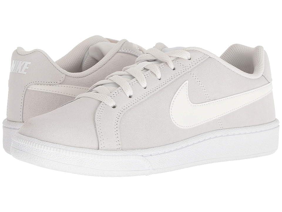 Nike Court Royale Suede (Phantom/Phantom/White) Women