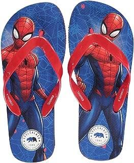 SoulCal Kids Junior Maui Childrens Flip Flops Summer Shoes Outdoors