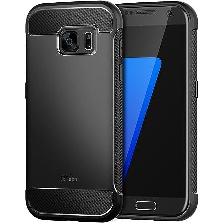 Jetech Hülle Für Samsung Galaxy S7 Tasche Mit Computer Zubehör