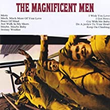 Best the magnificent men Reviews