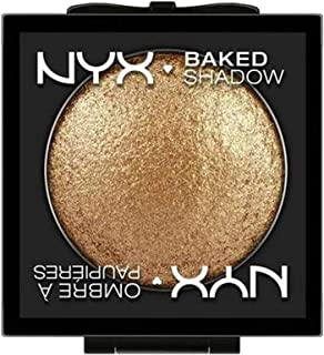 Nyx Baked Eye Shadow, Lavish