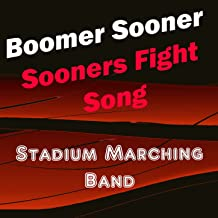 Best boomer sooner music Reviews