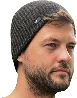 Grace Folly Daily Beanie Hat Skull Cap for Men or Women (Many Colors)