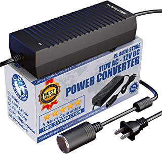 Best 12 volt power supply for winch Reviews