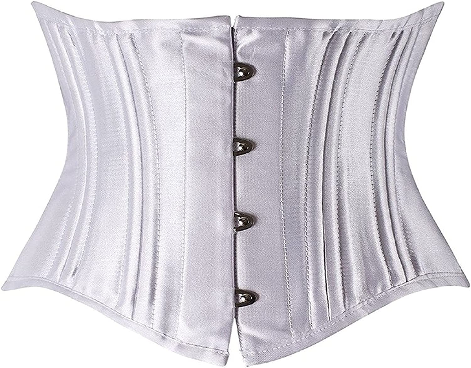 Underbust Corsets for Women's Lace Our shop OFFers the best service Up Sho Top Cincher Back Waist Max 52% OFF