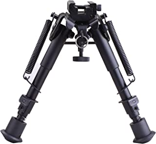 Best cvlife bipod mounting instructions Reviews
