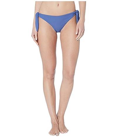Eberjey Alta Mare Ursula Bikini Bottoms (Blue Indigo) Women