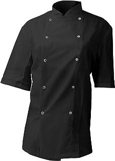 Pantalones de Chef Estilo Ejecutivo para Hombre Paquete de 2 Dennys