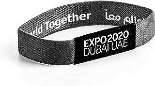 Expo 2020 Dubai Wristband