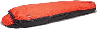 Aqua Quest Mummy Bivy Bag - 100% Waterproof Sleeping Bag Cover Lightweight Bivvy Sack for Outdoor Survival, Bushcraft