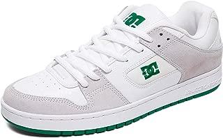 DC Manteca M Shoe Wgn Shoes