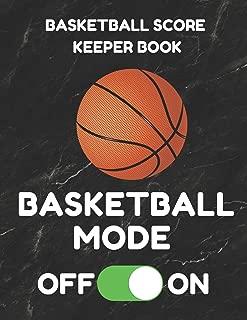 Best high school basketball score sheet Reviews