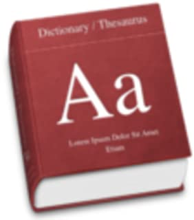 Dictionary EN-FR EN-ES