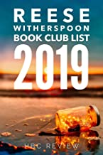 Reese Witherspoon Book Club List 2019: Hello Sunshine Book Club Picks