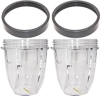nutribullet rx short cup