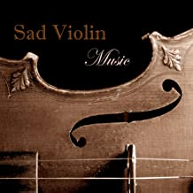 Sad Violin Music - Emotional Music with Rain Sound, Relaxing Instrumental Music and Sad Songs to Make You Cry