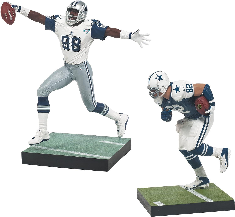 McFarlane NFL 2-Pack 25 Cowboys (Witten Irvin)