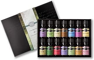 soy wax fragrance oils