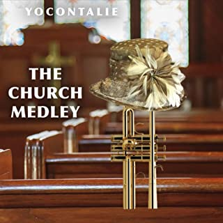 The Church Medley: Got the Love of Jesus / Feel the Fire Burning / You Can't Make Me Doubt Him / Got the Love of Jesus / Jesus Is Real to Me / Feels Like Fire Shut up in My Bones