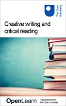 Creative writing and critical reading