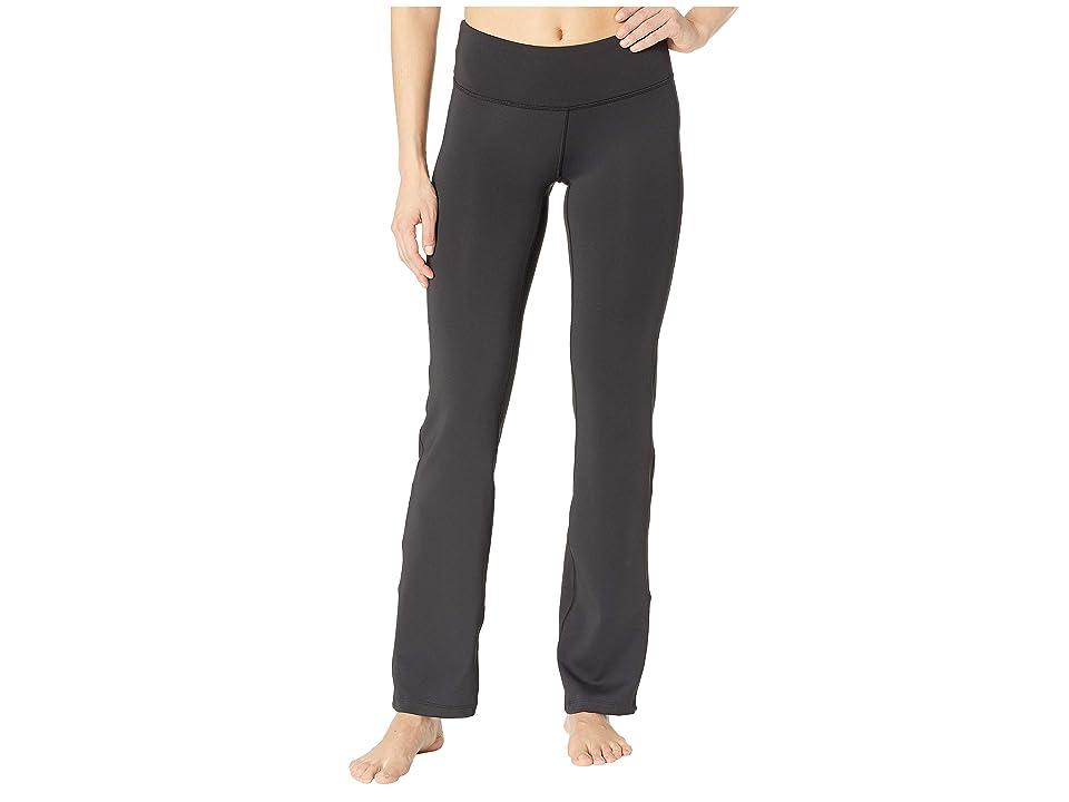New Balance NB Core Bootcut Pants (Black) Women