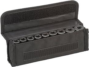 Bosch Profesional 9-częściowy zestaw wkładek do kluczy nasadowych 63 mm; 7, 8, 10, 12, 13, 15, 16, 17, 19 mm