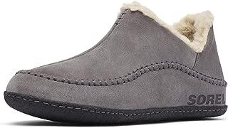 sorel house shoes