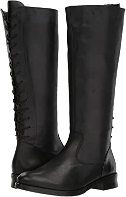 Boots, Women | Shipped Free at Zappos : quilted long boots - Adamdwight.com
