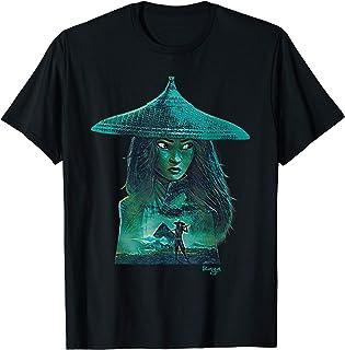 Disney Raya and the Last Dragon Warrior of Kumandra T-Shirt