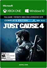 Just Cause 4: Complete Edition - Xbox One [Digital Code]