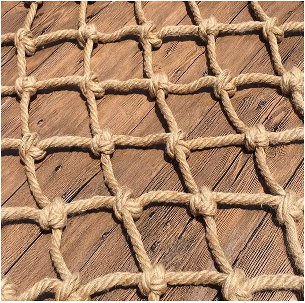 NXFGJ Hanging Toy net Direct sale of manufacturer Anti-Fall Max 64% OFF Fence Stair Outdoor Ch Nets
