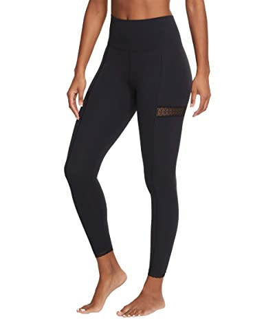 Nike Yoga Statement Collection 7/8 Tights Holiday Women