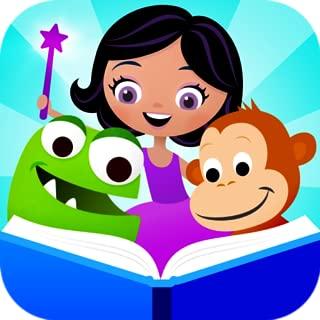 Speakaboos: Kids Reading App