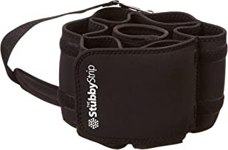 The Premium StubbyStrip Beverage Holder Neoprene Bottle or Can Holder- Perfect for Camping, Tailgating, BBQ's, Sporting Events and More