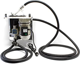 Bomba de alimentación autoaspirante AdBlue® 40 l/min Boquilla 230V/400W